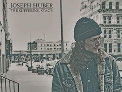 Image for Joseph Huber