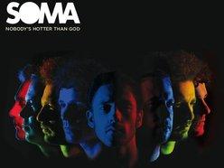 Image for SOMA.