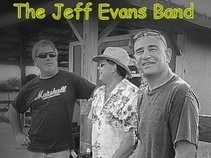 The Jeff Evans Band