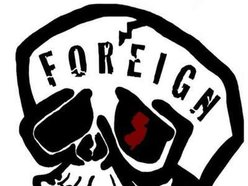 Image for Foreign Object