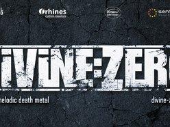 Image for Divine:Zero
