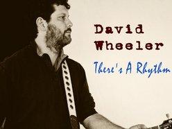 Image for David Wheeler