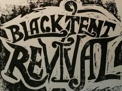 Image for Black Tent Revival