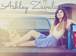 Image for Ashley Zavala