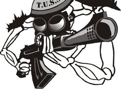 Image for Texas Underground Super Soldiers