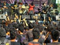 NECROMENTIA (INDONESIAN BLACKENED DEATH METAL)