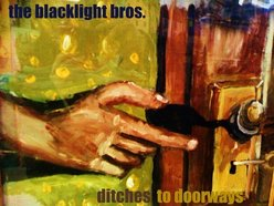 Image for the blacklight bros.