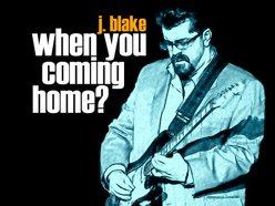 Image for J. Blake