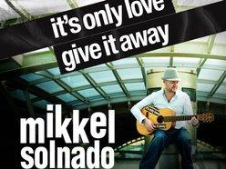 Image for Mikkel Solnado