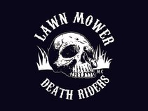 Lawn Mower Death Riders