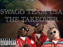 Swagg Team USA