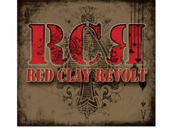 Image for Red Clay Revolt