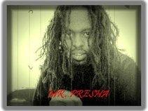 MR. PRESHA/STUNNAS GONE WILD