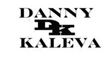 Danny kaleva