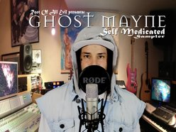 Image for GHOST-MAYNE