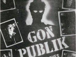 Image for Gon Publik
