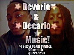 """DeVario & DeCario """"MUSIC"""""""