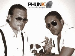 Image for Phunk Investigation