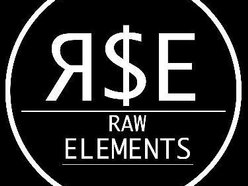 Image for Raw Elements