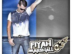 Fiyah Marshall
