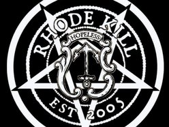 Image for RHODE KILL