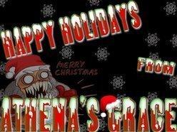 Image for Athenas Grace
