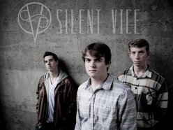 Image for Silent Vice