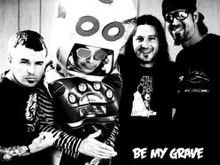 Image for Be My Grave