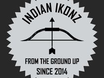 INDIAN IKONZ