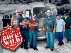 Image for Clint Taft & the Buck Wild Band