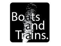 Boats & Trains