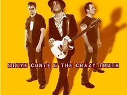 Image for Steve Conte & The Crazy Truth