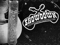 Chris Tardiff and Showdown