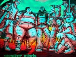 Image for Speaker Minds