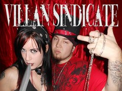 Image for Villan Sindicate