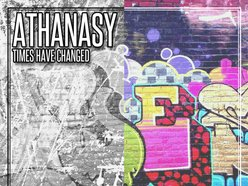 Image for Athanasy