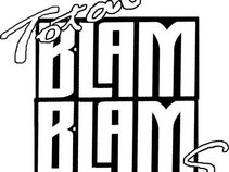 The Total Blam Blams