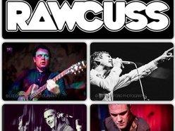 Image for Rawcuss