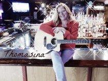 Thomasina Russell