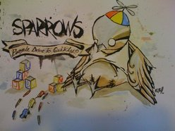 Image for Sparrows