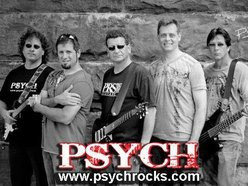 Image for PSYCH
