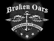 Broken Oars