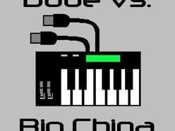 Dude vs. Big China