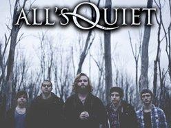 All's Quiet