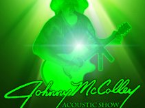 Johnny McColley