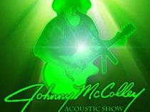 Johnny McColley