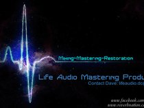 Life Audio Mastering Productions