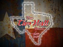 Image for The Tim Hall Band