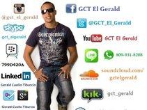 GCT El Gerald