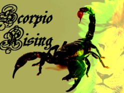 Image for Scorpio Rising